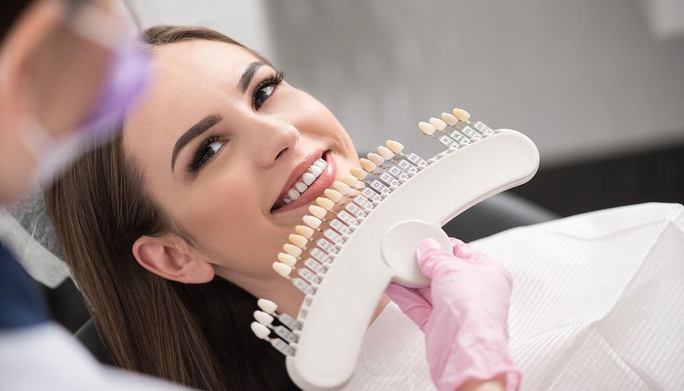 Dental Crown Turkey