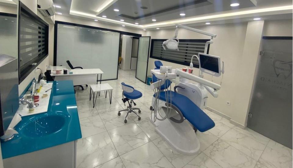 Hollywood Smile at Dentallaid Clinic Istanbul Turkey