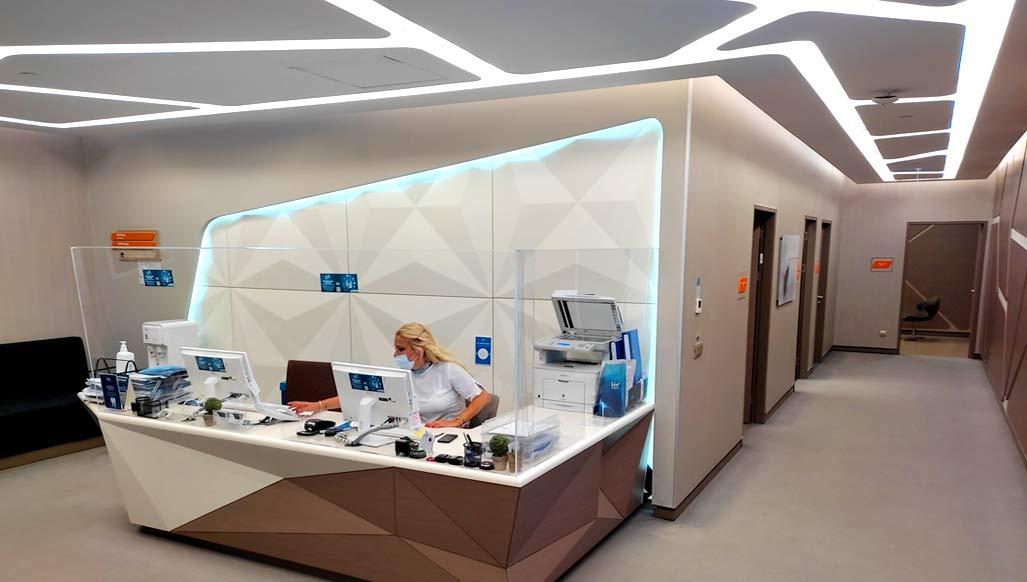 Rhinoplasty-Hospital-reception--in-Istanbul